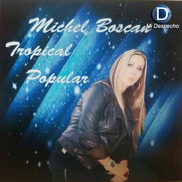Michel Boscan La Besucona