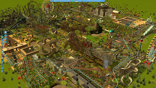 Roller Coaster Tycoon 3 Download For Free