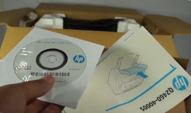 Driver Printer hp Laserjet 1020 Gratis Untuk Windows 7, 8 dan 10