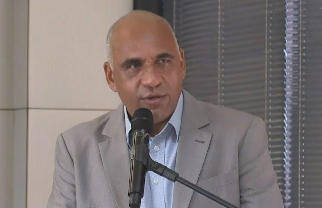 Quem é o Prefeito de Goiânia Rogério Cruz?