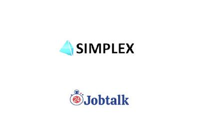 Simplex CNC Summer Internship
