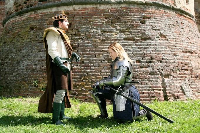 Kral ve Muhafız