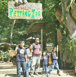 LOST WORLD OF TAMBUN KALI KETIGA