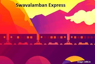 Swavalamban Express by SIDBI: A train journey to empower small business aspirants