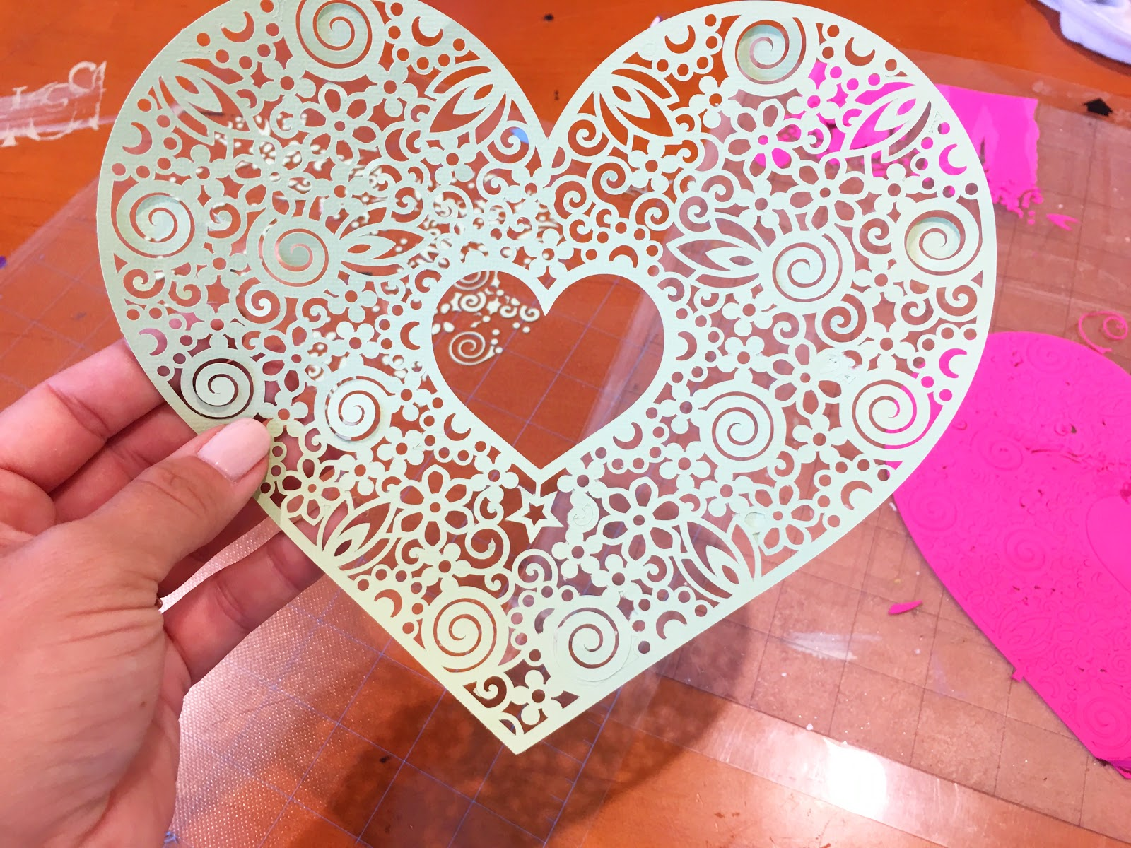 How To Cut Paper Cleanly With Silhouette 10 Tips For
