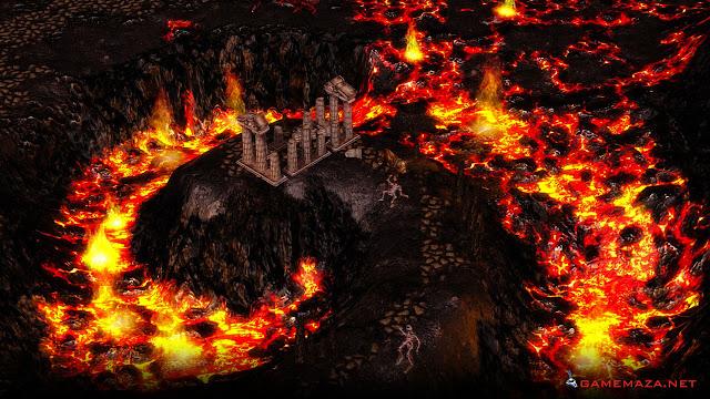 Age of Mythology Gameplay Screenshot 4