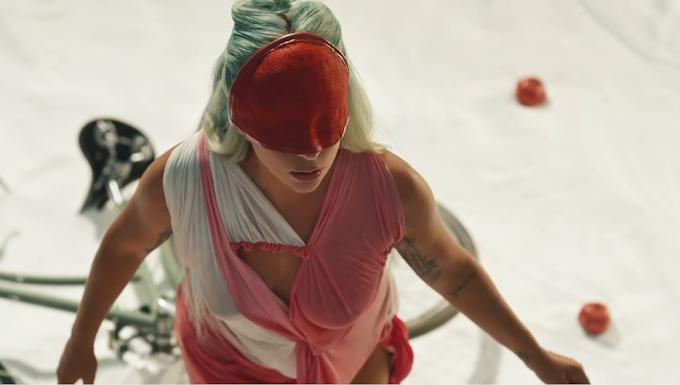 Quelques observations sur le nouveau clip 911 de Lady Gaga