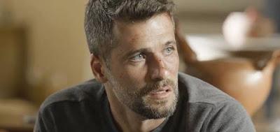 Gabriel (Bruno Gagliasso) em cena da novela das nove da Globo; guardião-mor vai ser criticado