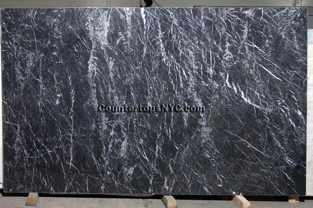 Grigio Carnico Gray Marble Slab NYC 2cm