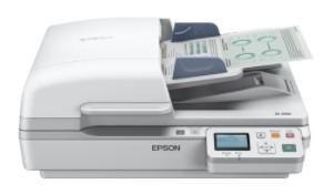 Epson WorkForce DS-6500 Scanners Pilotes Téléchargements