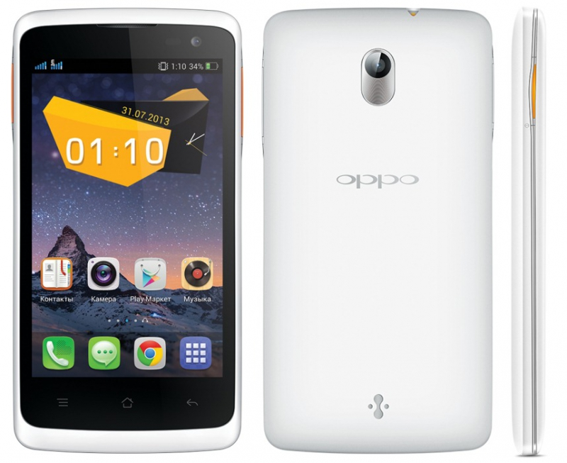 Firmware Oppo Find Muse R821 Cm2 Backup File Tested Smartphone