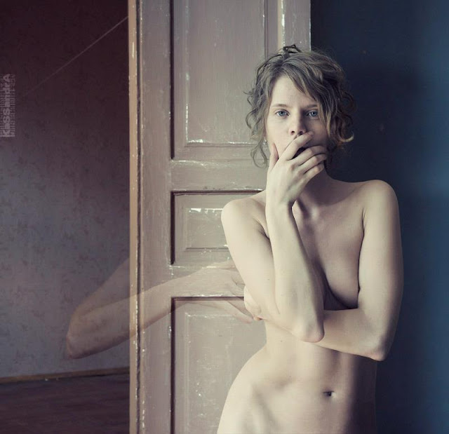 "Russian Photographer ""Elena Vizerskaya"" 1980"