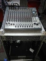 Fungsi mixer