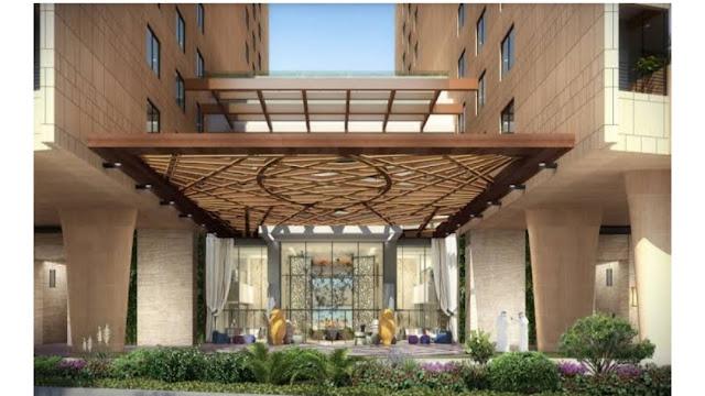 وظائف فندق الريان، الريان رواتب تصل الي ل8000 درهم بالامارات.