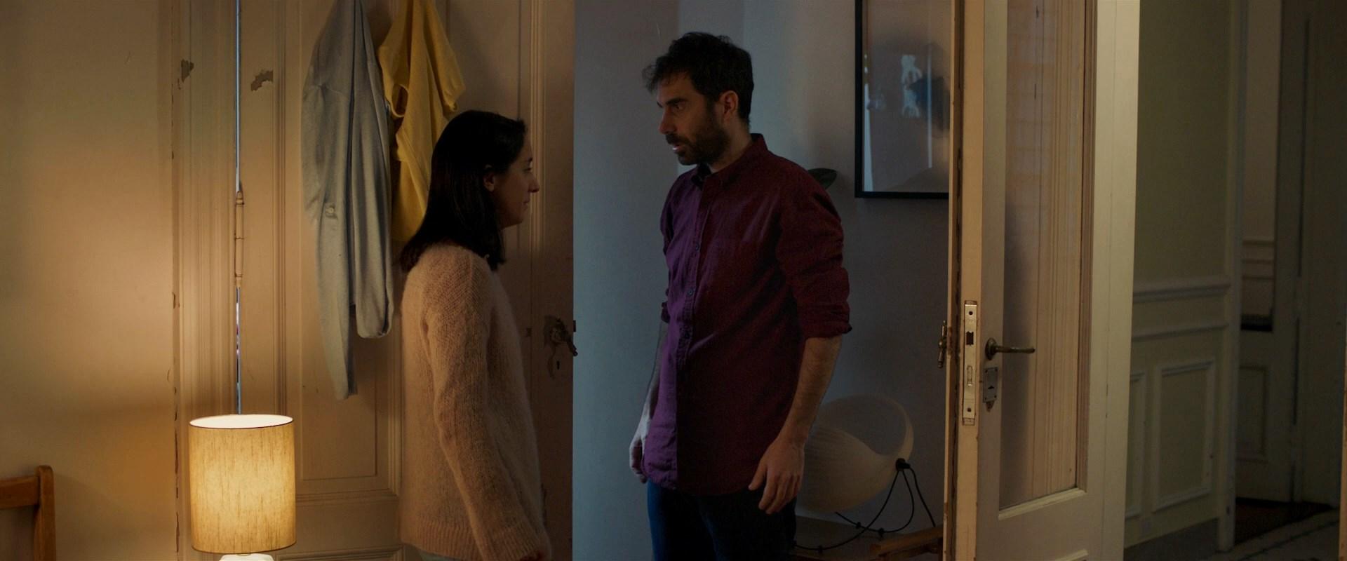De la noche a la mañana (2019) 1080p WEB-DL Latino