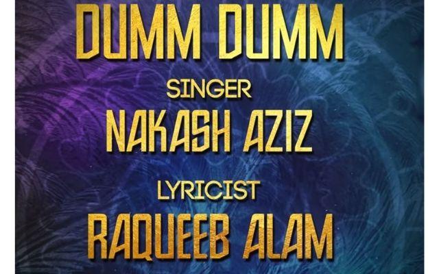 dumm-dumm-lyrics-hindi-Darbar