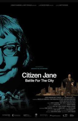 Sinopsis Citizen Jane: Battle for the City (2017)