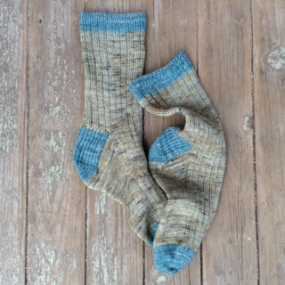 Knit Pattern For Moon Socks : under the same moon: socks, stairs and dog love