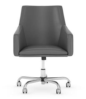 bush business furniture london chair
