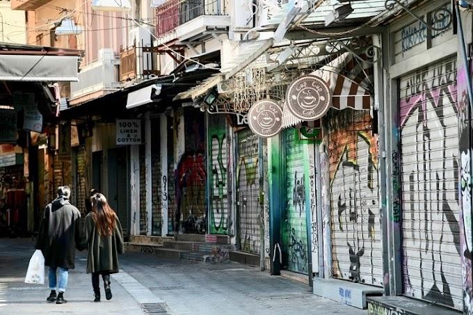 Σαρηγιάννης: Με ανοικτά σχολεία και καταστήματα πάμε για κατάρρευση του ΕΣΥ στις 28 Φλεβάρη
