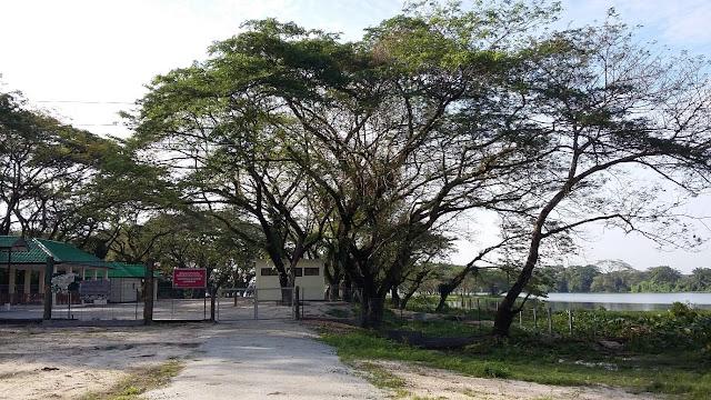 Taman Alam Kinta (Kinta Nature Park)