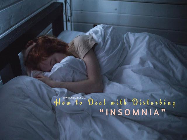 Cara Mengatasi Susah Tidur Insomnia Tanpa Obat