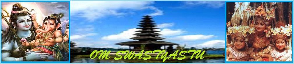 Kelestarian Alam  Babad Danghyang Dwijendra b7f5762272