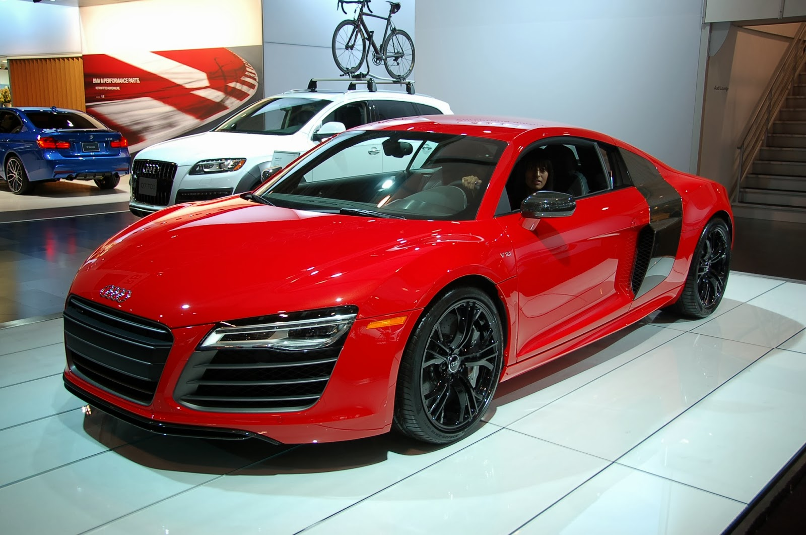 latest cars models 2014 audi r8. Black Bedroom Furniture Sets. Home Design Ideas