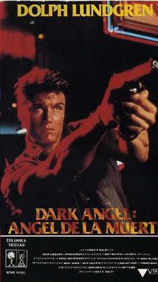 Ángel de la muerte (Dark angel), Dolph Lundgren