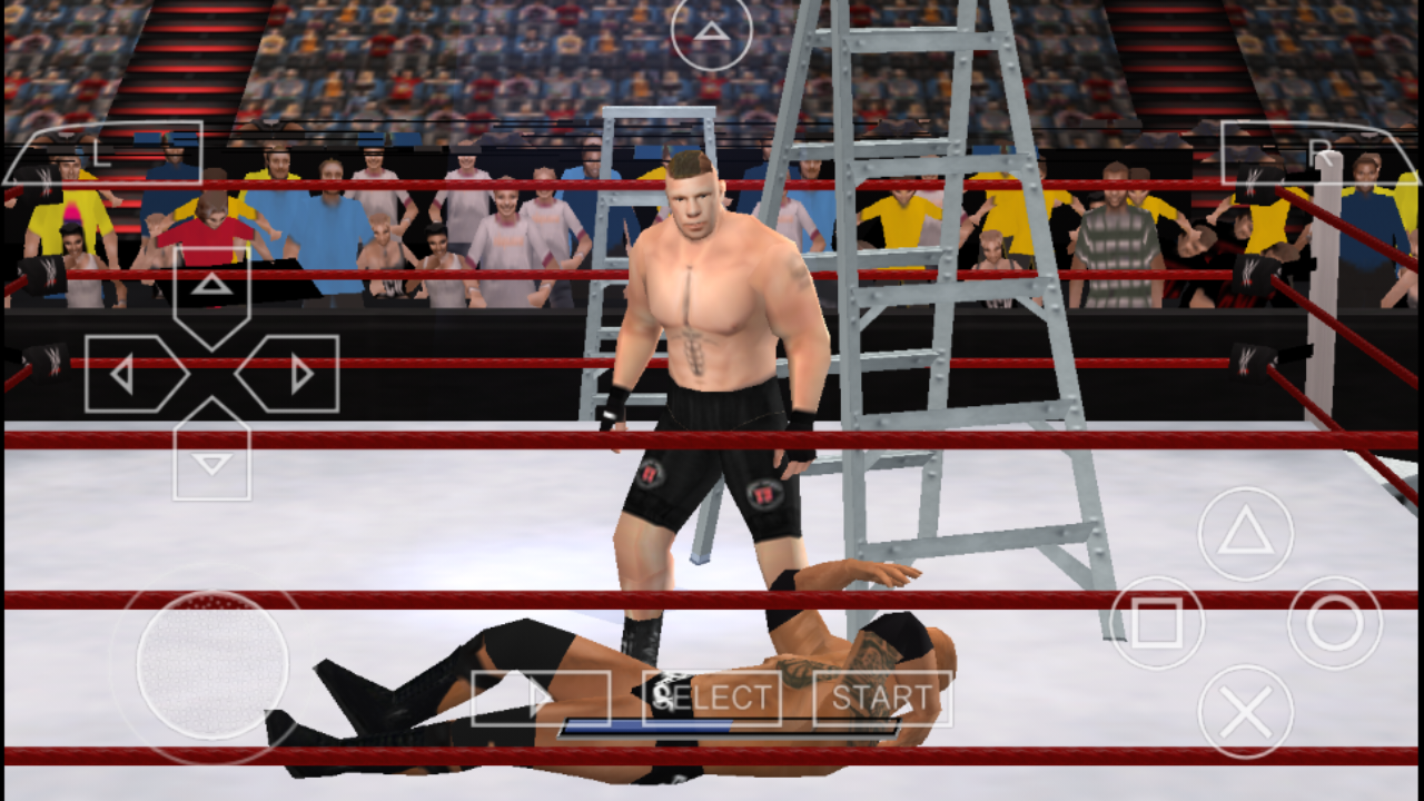 ⚡ Download wwe 2k17 psp cso | WWE 2017 PPSSPP PSP ISO