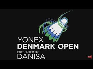 Yonex Denmark Open Super Series Premier 2016