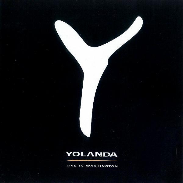 Yolanda Adams-Live In Washington-