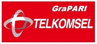 Rekrutmen Pegawai CS GRAPARI Telkomsel Tingkat D3 Semua Jurusan Maret 2020