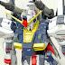 Custom Build: RE/100 Gundam Mk.III