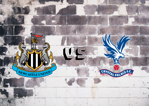 Newcastle United vs Crystal Palace  Resumen