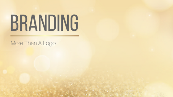 #Branding: More Than A Logo