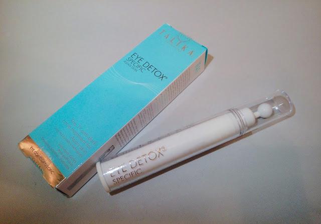 >>亞洲人亮眼配方*TALIKA Eye Detox® Specific Asian Skin 亮肌精華眼霜