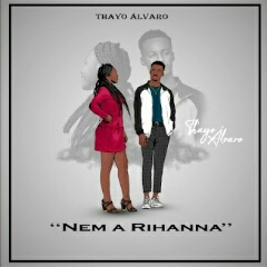 Thayo Álvaro - Minha Vogal (2021) [Download]