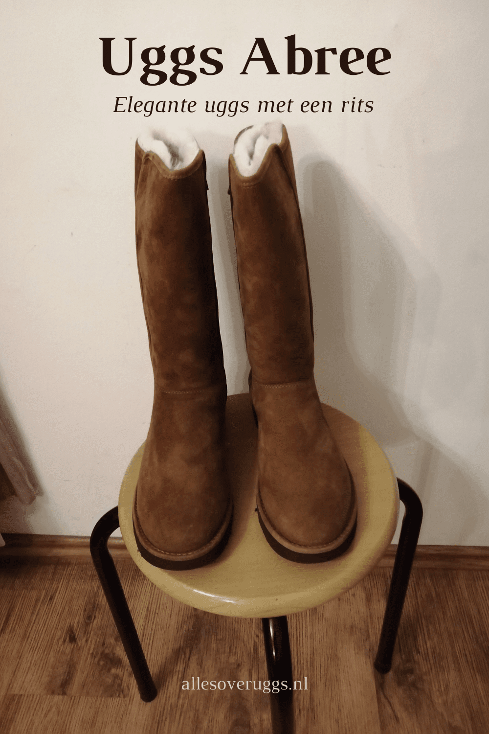 Uggs Abree review