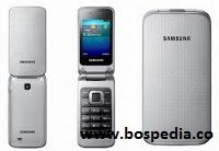 Harga dan Spesifikasi Samsung C3520 Terbaru 2016