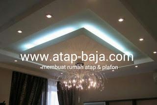 gypsum palembang