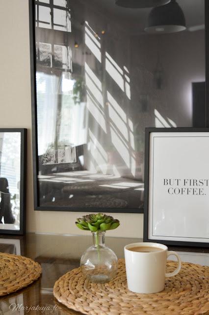 posterstore taulu juliste verkkokauppa sisustus olohuoneen sisustus bloggaaja koti taide
