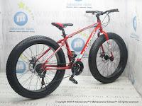 26 Inch Element Kespor 21 Speed Bike
