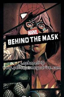 Marvel Detrás de la Máscara (2021) Documental HD 1080P  Latino-Inglés  [Google Drive] LachapelHD
