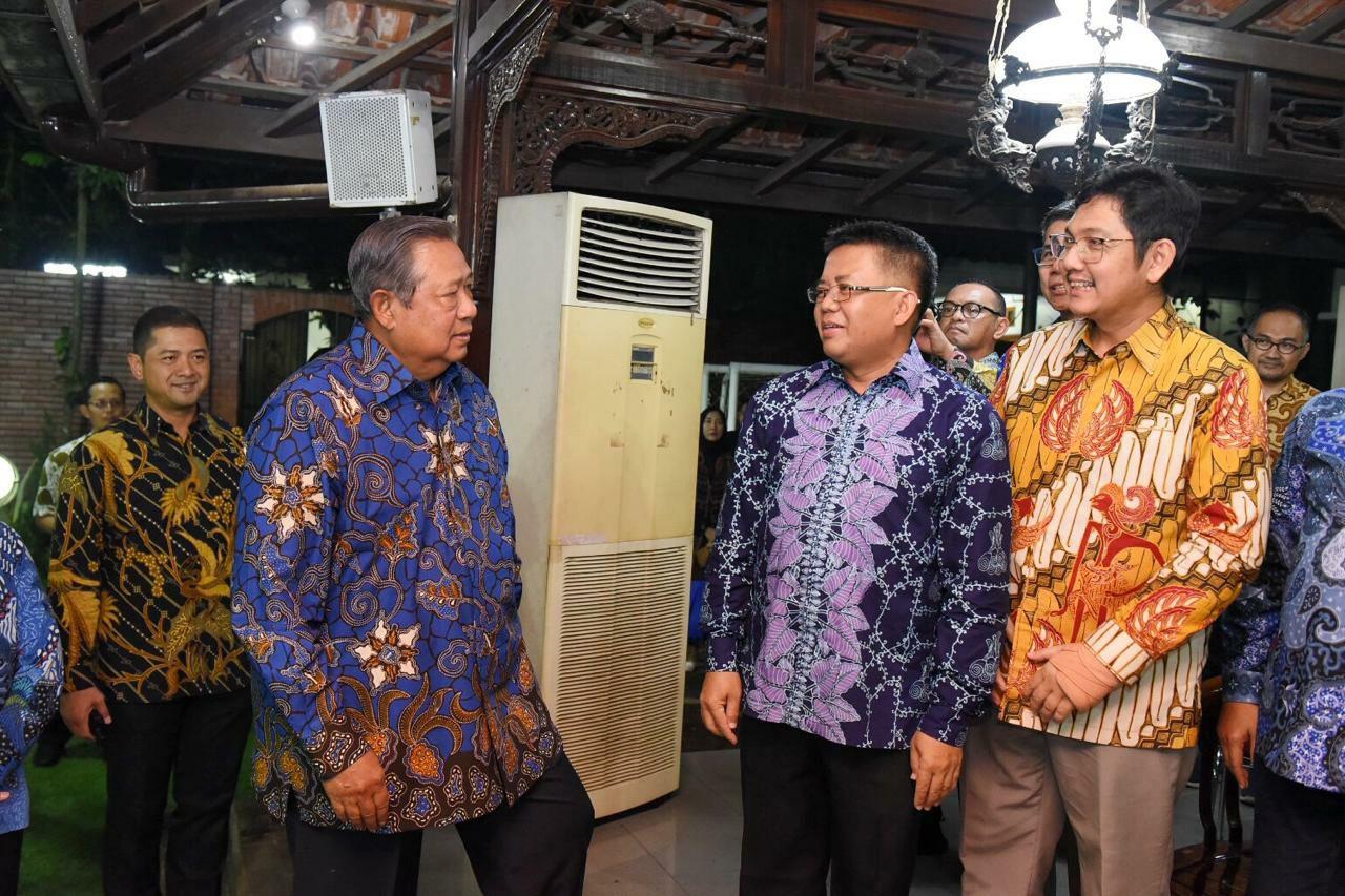 Presiden PKS Dorong Jokowi Lakukan Lockdown Parsial
