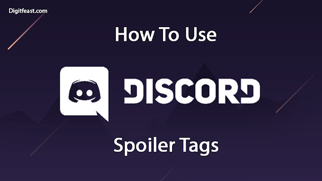 Tips to Use Spoiler Tags on Discord