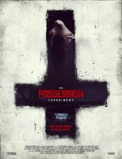 The Possession Experiment (Buscando al Demonio) (2016)