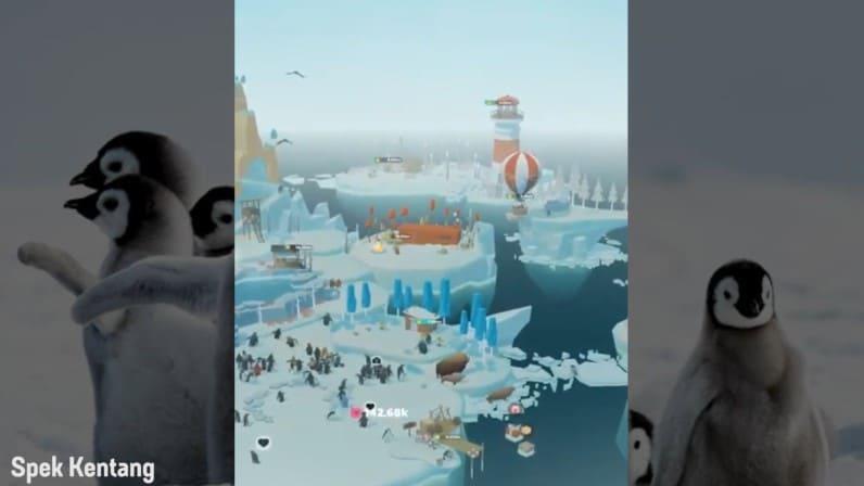 Penguin's Isle