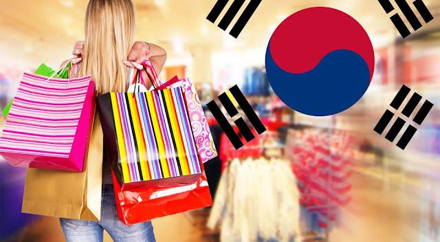Phân phối hàng nhập khẩu Hàn Quốc, Nhật Bản, Châu Âu