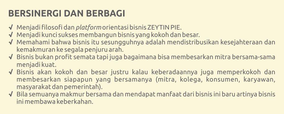 Profil Zeytin Pie
